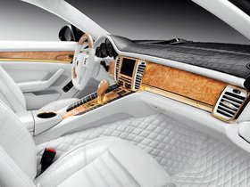 Ver foto 23 de Topcar Porsche Panamera Stingray GTR 2011