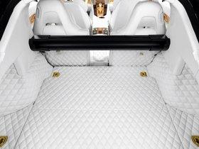 Ver foto 21 de Topcar Porsche Panamera Stingray GTR 2011