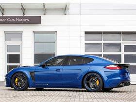 Ver foto 17 de Topcar Porsche Panamera Stingray GTR 2011