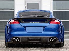 Ver foto 15 de Topcar Porsche Panamera Stingray GTR 2011