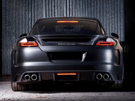 Ver foto 29 de Topcar Porsche Panamera Stingray GTR 2011