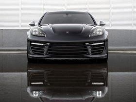 Ver foto 10 de Topcar Porsche Panamera Stingray GTR 2011
