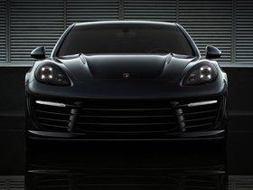 Ver foto 8 de Topcar Porsche Panamera Stingray GTR 2011