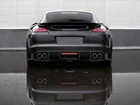 Ver foto 7 de Topcar Porsche Panamera Stingray GTR 2011