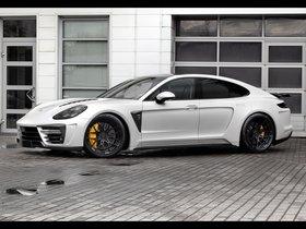 Ver foto 3 de TopCar Porsche Panamera Stingray GTR 971 2017