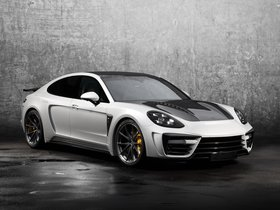 Ver foto 8 de TopCar Porsche Panamera Stingray GTR 971 2017