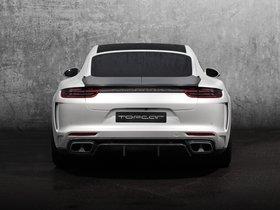 Ver foto 7 de TopCar Porsche Panamera Stingray GTR 971 2017