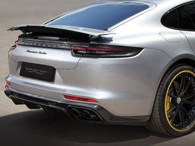 Ver foto 13 de TopCar Porsche Panamera Turbo GT Edition 971 2018