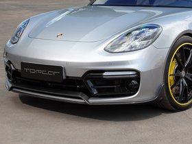 Ver foto 11 de TopCar Porsche Panamera Turbo GT Edition 971 2018