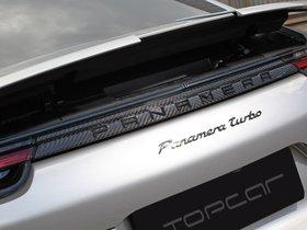 Ver foto 22 de TopCar Porsche Panamera Turbo GT Edition 971 2018