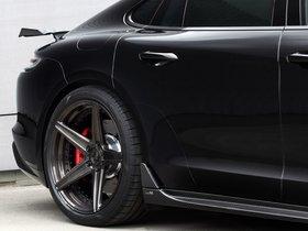 Ver foto 19 de TopCar Porsche Panamera Turbo GT Edition 971 2018