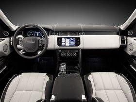 Ver foto 18 de Topcar Land Rover Range Rover Lumma CLR R L405 2013