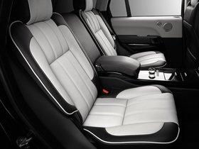 Ver foto 15 de Topcar Land Rover Range Rover Lumma CLR R L405 2013
