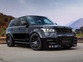 Ver foto 12 de Topcar Land Rover Range Rover Lumma CLR R L405 2013