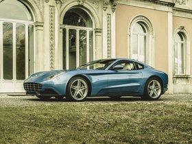 Ver foto 6 de Touring Superleggera Berlinetta Lusso 2015