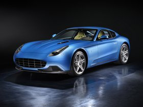 Ver foto 3 de Touring Superleggera Berlinetta Lusso 2015