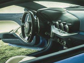 Ver foto 17 de Touring Superleggera Berlinetta Lusso 2015