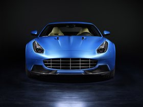 Ver foto 15 de Touring Superleggera Berlinetta Lusso 2015