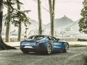 Ver foto 12 de Touring Superleggera Berlinetta Lusso 2015