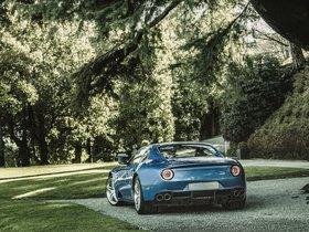 Ver foto 10 de Touring Superleggera Berlinetta Lusso 2015
