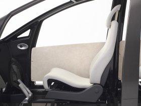 Ver foto 7 de Toyota 1-X Concept 2007