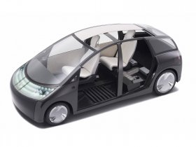Ver foto 6 de Toyota 1-X Concept 2007