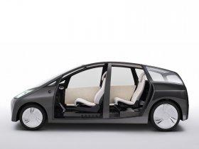 Ver foto 5 de Toyota 1-X Concept 2007