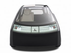 Ver foto 4 de Toyota 1-X Concept 2007