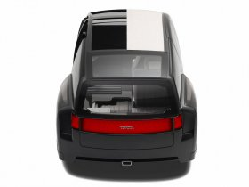 Ver foto 2 de Toyota 1-X Concept 2007