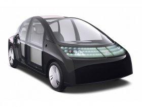 Ver foto 1 de Toyota 1-X Concept 2007
