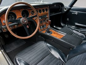 Ver foto 30 de Toyota 2000GT MF10 USA 1967