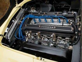 Ver foto 26 de Toyota 2000GT MF10 USA 1967