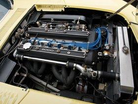 Ver foto 25 de Toyota 2000GT MF10 USA 1967