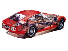 Ver foto 24 de Toyota 2000GT MF10 USA 1967