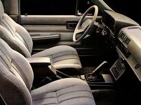 Ver foto 6 de Toyota 4Runner 1984