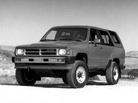 Ver foto 3 de Toyota 4Runner 1984
