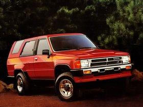 Ver foto 1 de Toyota 4Runner 1984