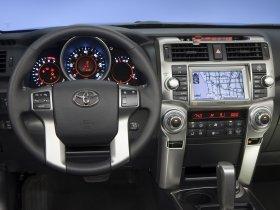 Ver foto 13 de Toyota 4Runner Limited 2010