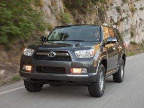 Ver foto 3 de Toyota 4Runner Limited 2010