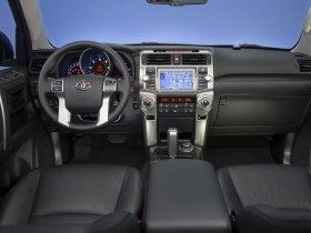 Ver foto 12 de Toyota 4Runner Limited 2010