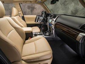 Ver foto 7 de Toyota 4Runner Limited 2013