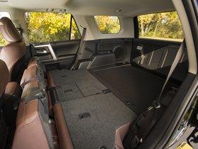 Ver foto 27 de Toyota 4Runner Limited 2013