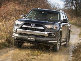 Ver foto 17 de Toyota 4Runner Limited 2013