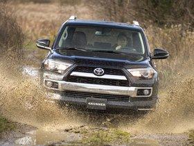 Ver foto 16 de Toyota 4Runner Limited 2013