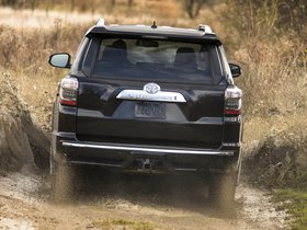 Ver foto 15 de Toyota 4Runner Limited 2013
