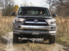 Ver foto 11 de Toyota 4Runner Limited 2013