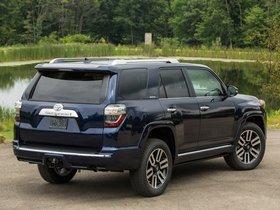 Ver foto 3 de Toyota 4Runner Limited 2013