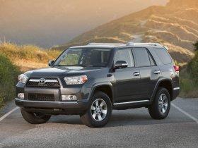 Fotos de Toyota 4Runner SR5 2010