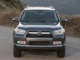 Ver foto 10 de Toyota 4Runner SR5 2010