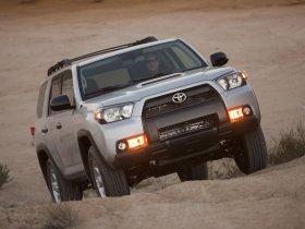 Ver foto 5 de Toyota 4Runner Trail 2010